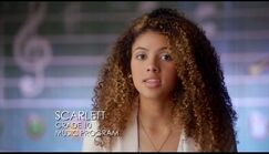 Scarlett confessional season 1 episode 29