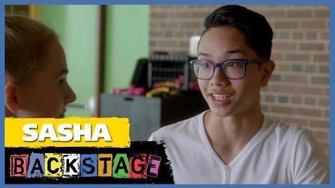 Meet Sasha from Backstage-0