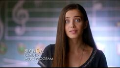 Bianca confessional season 1 episode 25