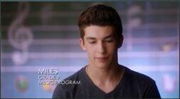 Miles confessional season 1 episode 7