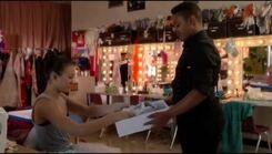 E14 Vanessa and Denzel