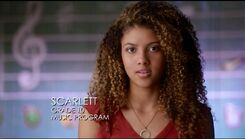 Scarlett confessional season 1 episode 3