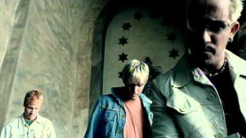 Backstreet Boys - Drowning