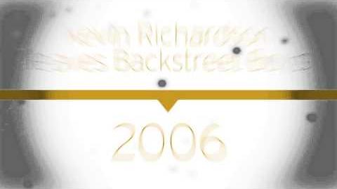 Backstreet Boys - In A World Like This (Lyric Video)