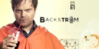 Backstrom (TV Series)