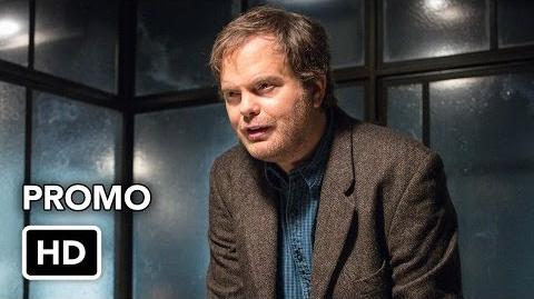 "Backstrom 1x12 Promo ""Corkscrewed"" (HD)"