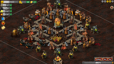 Iron giant v1.5