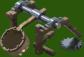 Catapult 1 Damaged