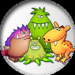 Portal backyard monsters