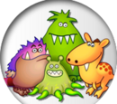 Backyard Monsters Wiki