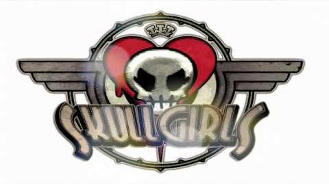 Skullgirls Soundtrack - Grand Cathedral Dirge of the Divine Trinity ~ HD ~