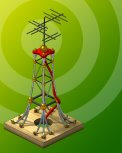 Radio Tower launches so fans can be updated with alerts.