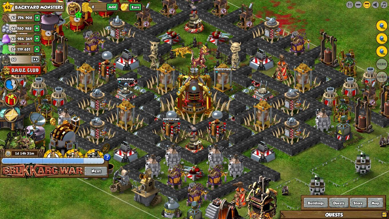 Image - REAL HAVOC 2.jpg   Backyard Monsters Wiki   FANDOM ...