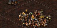 Inferno Yard