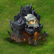 Inferno Cavern