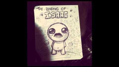 The Binding of Isaac OST - 5 Sacrificial