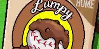 Lumpy Gravies