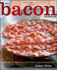 The Bacon Cookbook