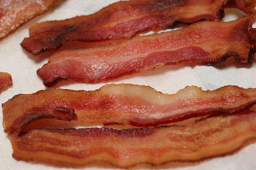 File:Cooked Bacon.jpg