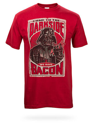F20f come to the dark side we have bacon