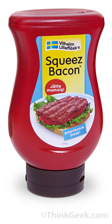 Baconsqueeze