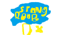 SpongeBob DX Logo