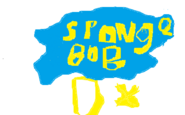 SpongeBob DX Logo 2nd revision