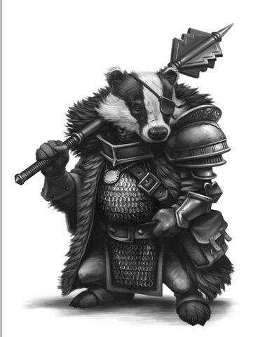 File:Badgerwithamace.jpg