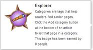 Explorer (req hover)