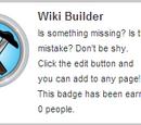 Wikibouwer