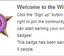 Bem-vindo(a) à Wiki