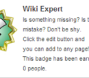 Wikiexpert