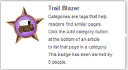 Trail Blazer (req hover)