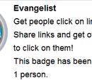 Évangéliste