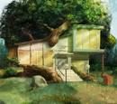 Littlebark Grove Library