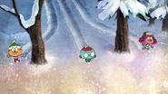 It's Christmas, You Dorks! (11)
