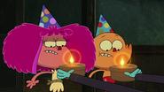Fee & Foo's First Birthday48