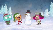 It's Christmas, You Dorks! (15)