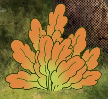 Puff Plants