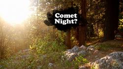 Comet Night (1)