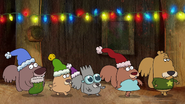 It's Christmas, You Dorks! (96)