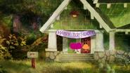 Fee & Foo's First Birthday8