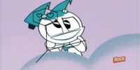 My Life As A Teenage Robot Is Awesome
