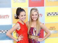 Bailee Madison and Olivia Holt-DGG-038802