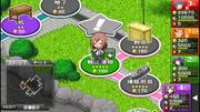 Hideyoshi in Kouta Square