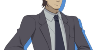 Souichi Nishimura