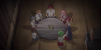 The King Game in Fumizuki Academy