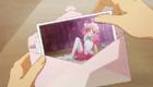 Aki pic in envelope
