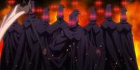 FFF Inquisition