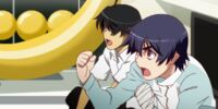 Bakemonogatari Episode 09: Nadeko Snake, Part 1